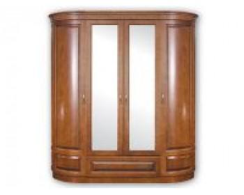 Шкаф двухрадиусный Диарсо