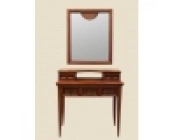Маникюрный столик + зеркало Глория
