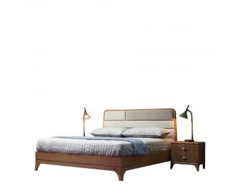 Кровать двухспальная  Wave