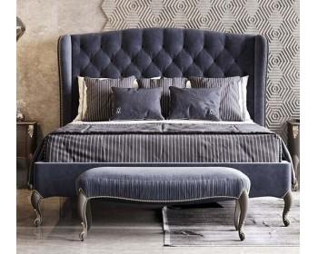 Кровать двуспальная Женева